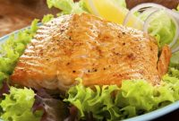 Resep Salad Tuna